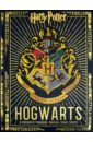 Harry Potter. Hogwarts. A Cinematic Yearbook the holver alley crew page 4