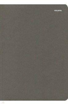 """Блокнот """"Ash grey"""" (64 листа, А5, в точку) (446594)"""