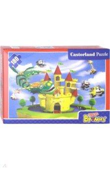 Купить Puzzle-180 Врумиз. Встреча с драконом (№18133), Castorland, Пазлы (100-170 элементов)