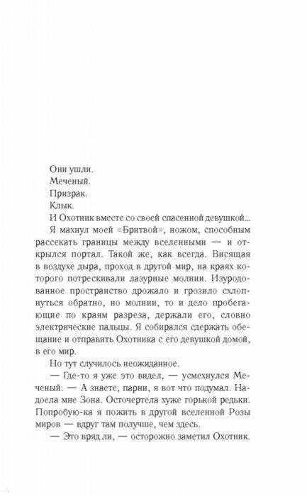 Иллюстрация 10 из 31 для Закон Припяти - Дмитрий Силлов | Лабиринт - книги. Источник: Лабиринт