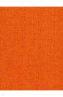 Тетрадь общая (80 листов, А4-, оранжевый) (ТКНВ4804525)