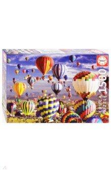 Купить Пазл-1500 Воздушные шары (17977), Educa, Пазлы (1500 элементов)