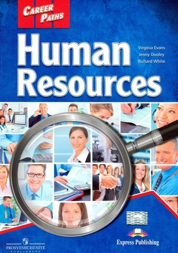 Human Resources. Student's Book