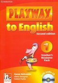 Playway to English New 2 Edition. Teacher's Resource Pack 1 + CD