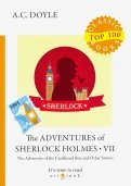 The Adventures of Sherlock Holmes VII
