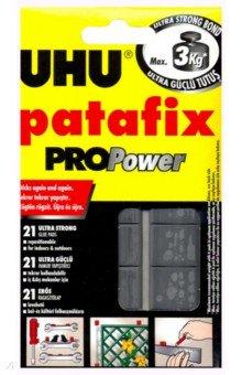 Клеящие подушечки patafix PROPower 21шт (40790).