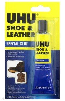 """Клей для кожи и обуви """"SCHUH & LEDER"""" 30 гр (46680)"""