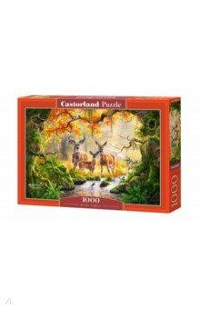 Купить Puzzle-1000. Королевская семья (C-104253), Castorland, Пазлы (1000 элементов)