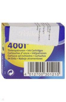 "Картридж 6 штук ""INK 4001 TP"" (6 Blue-Black) (301184)"