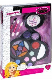 Купить Набор детской декоративной косметики Косметичка с зеркальцем (ВВ2257), BONDIBON, Все для грима
