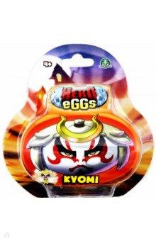 Купить Игровая фигурка Кабуки (04141), Hero Eggs, Герои мультфильмов