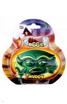 Купить Игровая фигурка Монстр лагуны (04143), Hero Eggs, Герои мультфильмов