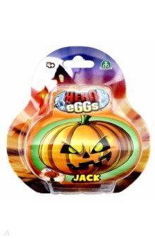 Купить Игровая фигурка Джек тыквенная голова (04147), Hero Eggs, Герои мультфильмов