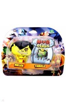 Купить Игровые фигурки Орк и Демон (04149), Hero Eggs, Герои мультфильмов