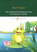 Celebrated Jumping Frog of Calaveras County
