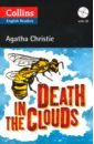 Death in the Clouds (+CD), Christie Agatha