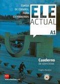 ELE Actual A1. Cuaderno Ejercicios (+CD)