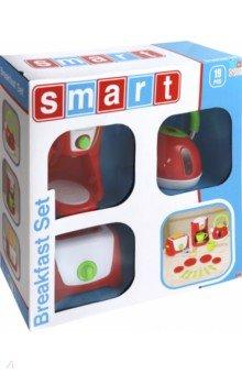 Купить Набор кухонной техники для приготовления завтрака Smart (1684459), Halsall Toys International, Бытовая техника