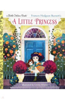 Купить A Little Princess, Random House, Художественная литература для детей на англ.яз.