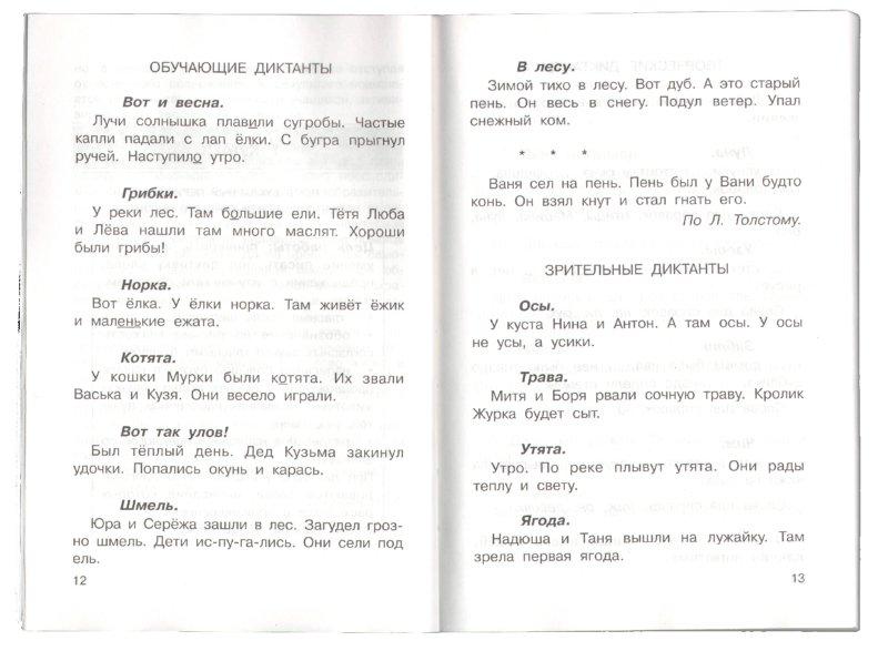 Иллюстрация 1 из 23 для Русский язык. 1-4 классы. Контрольные и проверочные работы. Дидактические материалы - Людмила Тикунова   Лабиринт - книги. Источник: Лабиринт