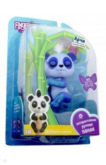 Купить Интерактивная панда Арчи, 12 см (3563), Fingerlings, Другие виды игрушек