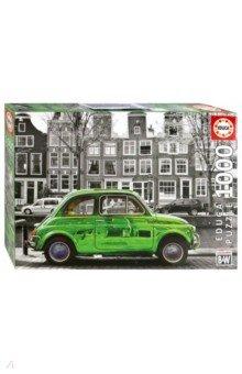 Купить Пазл-1000 Автомобиль в Амстердаме (18000), Educa, Пазлы (1000 элементов)