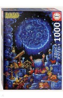 Купить Пазл-1000 Астролог (18003), Educa, Пазлы (1000 элементов)