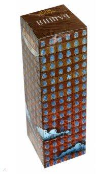 Купить Настольная игра Башня (17100), Экивоки, Строим башню
