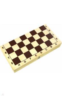 Купить Шашки деревянные с доской 295х145 (ИН-8058), Рыжий Кот, Шахматы, шашки, нарды