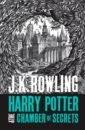 Harry Potter 2: Chamber of Secrets (new adult), Rowling Joanne
