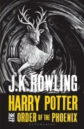 Harry Potter 5: Order of the Phoenix (new adult)