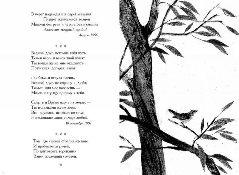 Иллюстрация 1 из 27 для Поэзия серебряного века - Анненский, Мережковский, Сологуб, Соловьев | Лабиринт - книги. Источник: Лабиринт