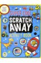 Scratch Away Activity Book. Super Cool fandom media kpop bts quiz book 123 fun facts trivia questions about k pop s hottest band