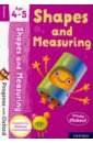 Progress with Oxf: Shapes and Measuring Age 4-5, Snashall Sarah