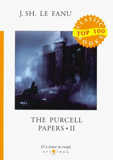 The Purcell Papers 2, Le Fanu J.