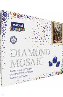 "Алмазная мозаика ""Натюрморт"" (40х50 см) (M-10166)"