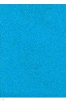 Купить Фетр 1мм А4, 4 цвета (зеленый, красный, желтый, голубой), Feltrica, Сопутствующие товары для детского творчества