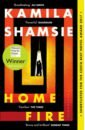 Обложка Home Fire (Costa Award'17 Shortlist)