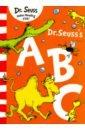 Dr. Seuss Seusss ABC