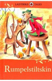 Купить Rumpelstiltskin, Ladybird, Художественная литература для детей на англ.яз.