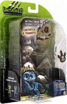 Купить Интерактивный Скелетон Дуум (3981), Fingerlings, Другие виды игрушек