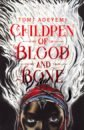 Обложка Children of Blood and Bone (Legacy of Orisha)