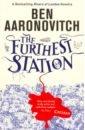 лучшая цена Aaronovitch Ben The Furthest Station