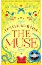Burton Jessie The Muse (UK No.1 bestseller)