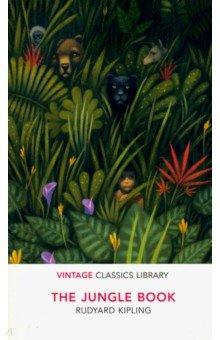 Купить The Jungle Book, Random House, Художественная литература для детей на англ.яз.