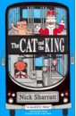 Sharratt Nick The Cat and the King kull v3 cat and the skull
