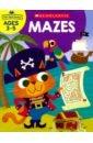 Fassihi Tannaz Little Skill Seekers: Mazes