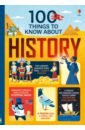 Cowan Laura, Lacey Minna, Frith Alex 100 Things to Know about History