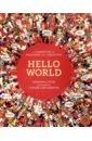 Litton Jonathan Hello World: Celebration of Languages &Curiosities