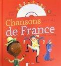 Chansons de France (+СD)